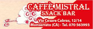 caffe mistral